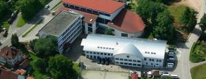 BFA Campus