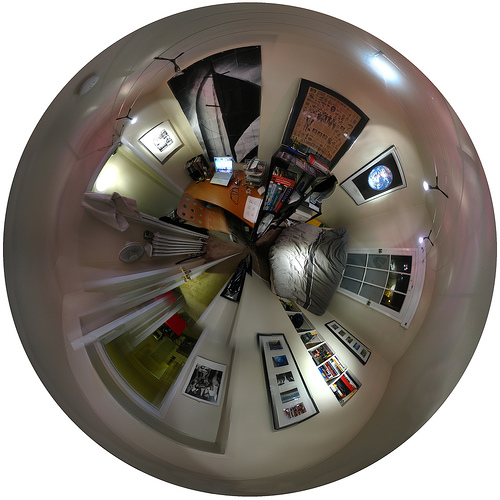 room sphere