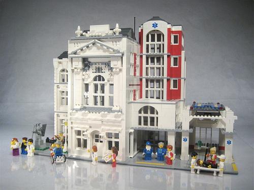 Mercy General Lego Hospital