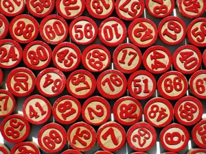 lucky numbers 3