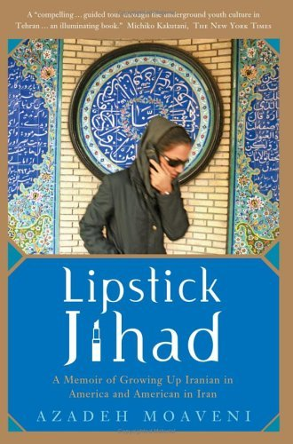 lipstick jihad book cover