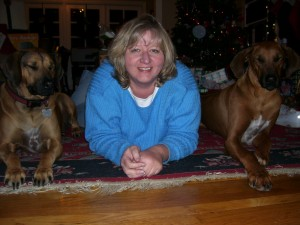 Sheryl and the Ridgies