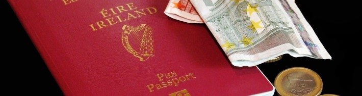 Irish Passport