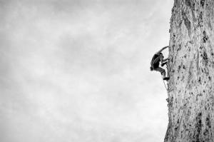 Rock Climbing #1