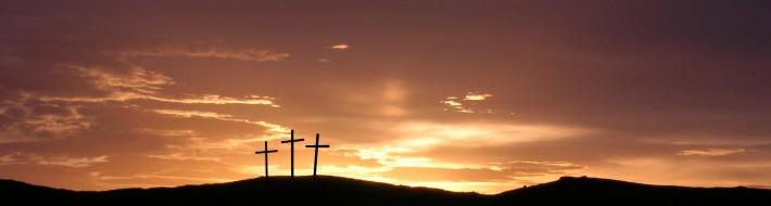 Easter Sunset