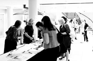 conference queue